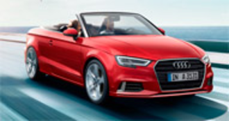 Cabriolet Ambition 2.0 TFSI