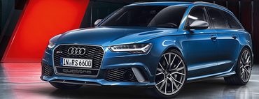 RS6 Avant Peformance 4.0 Biturbo FSI