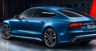 RS7 Sportback Performance 4.0 Biturbo FSI