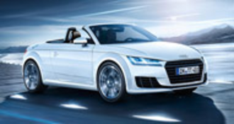 Roadster Ambition 2.0 TFSI S tronic
