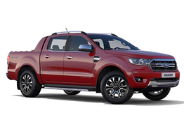 Ranger LIMITED 3.2 Diesel 4x4 AT