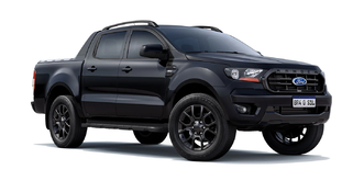 Ranger Black 2.2 Diesel 4x2 AT