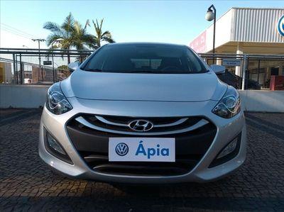 Hyundai i30 1.8 16V MPI (Aut) B350 2014}