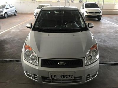 Ford Fiesta 1.0 (Flex) 2008}