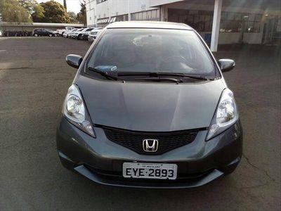 Honda Fit EX 1.5 16V 2012}