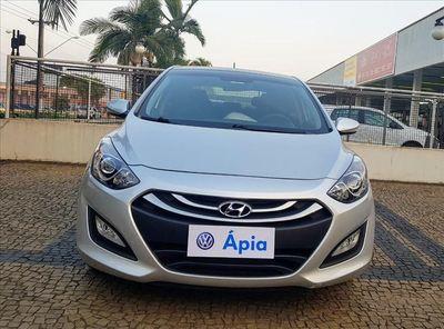 Hyundai i30 1.8 16V MPI (Aut) B350 2015}