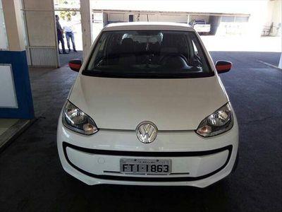 Volkswagen up! take up! 1.0 2p 2015}
