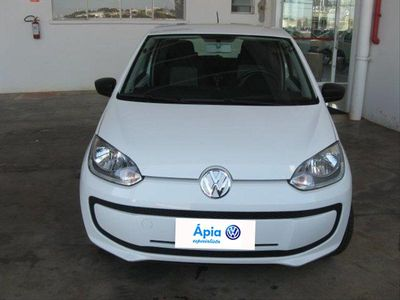 Volkswagen up! take up! 1.0 2p 2015}
