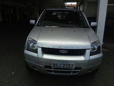 Ford Ecosport XLS 1.6 8V 2006}