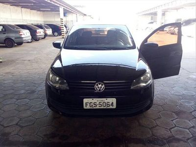 Volkswagen Gol 1.6 VHT (Flex) 4p 2013}