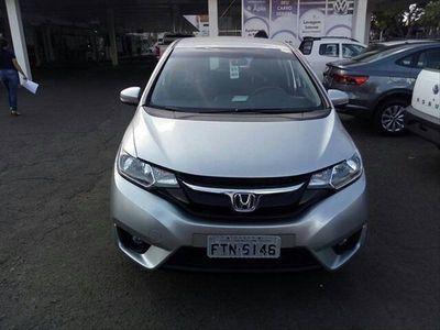 Honda Fit EX 1.5 16V 2015}