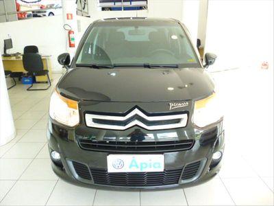 Citroën C3 1.6 PICASSO GLX BVA FLEX (AUTO) 2012}