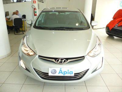 Hyundai Elantra 2.0 GLS 2015}