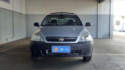 Chevrolet Montana Conquest 1.4 (Flex) 2010}