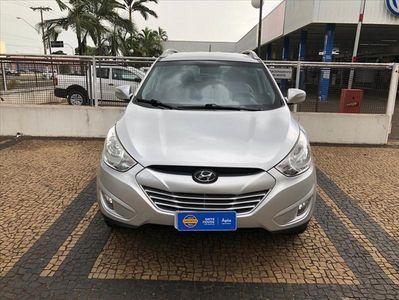Hyundai ix35 2.0 GLS 2011}