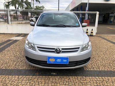 Volkswagen Gol 1.0 8V (G4)(Flex)4p 2009}