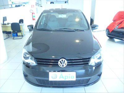 Volkswagen Fox 1.6 MI 8V FLEX 4P MANUAL 2012}