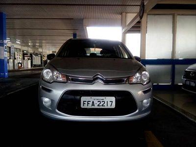 Citroën C3 Origine 1.5 8V (Flex) 2013}