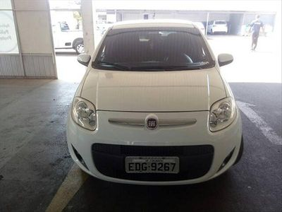 Fiat Palio Attractive 1.4 8V (Flex) 2013}