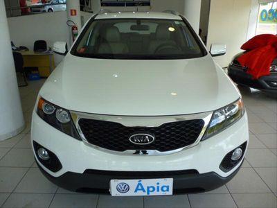 Kia Motors Sorento EX 2.4 16V (aut) S.253 2012}