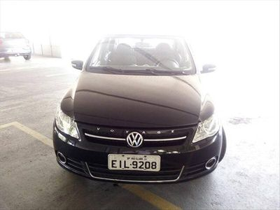 Volkswagen Voyage Comfortline 1.6 (Flex) 2010}