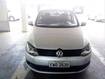 Volkswagen Fox 1.0 8V (Flex) 2012}