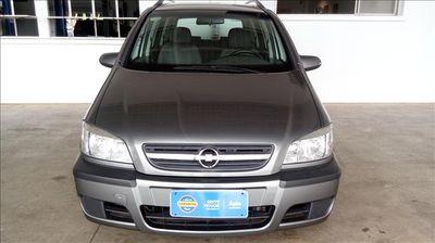 Chevrolet Zafira Comfort 2.0 (Flex) 2010}