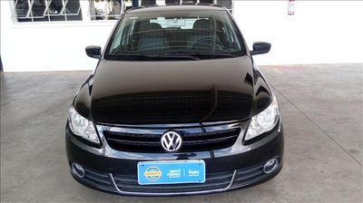 Volkswagen Gol 1.6 (G5) (Flex) 2010}