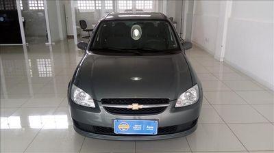 Chevrolet Classic 1.0 MPFI LS 8V 2014}