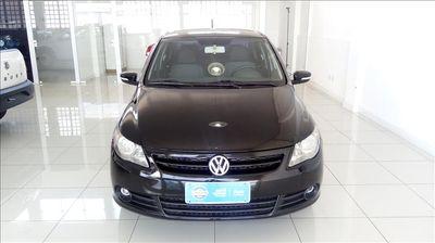 Volkswagen Voyage Comfortline 1.6 (Flex) 2012}