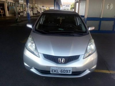 Honda Fit New  LX 1.4 (flex) 2010}