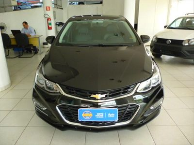 Chevrolet Cruze LT TURBO 1.4  2017}