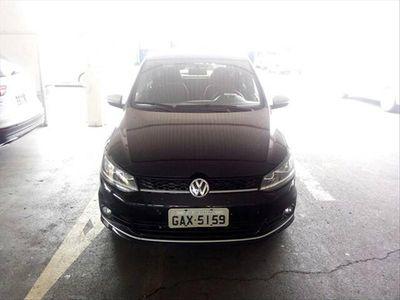 Volkswagen Fox Rock in Rio 1.6 Mi 8V Total Flex 4p 2016}
