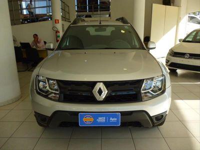 Renault Duster Expression 1.6 16V SCe 2019}