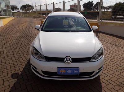 Volkswagen Golf Variant Confortline 1.4 TSI 2016}
