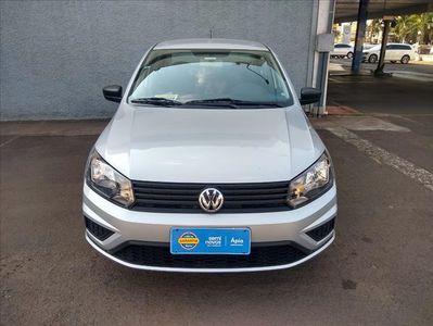 Volkswagen Voyage 1.6 Total Flex 2019}