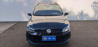 Volkswagen SpaceFox Trendline 1.6 2018}