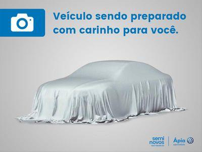 Volkswagen Voyage 1.0 MI 8V 2016}