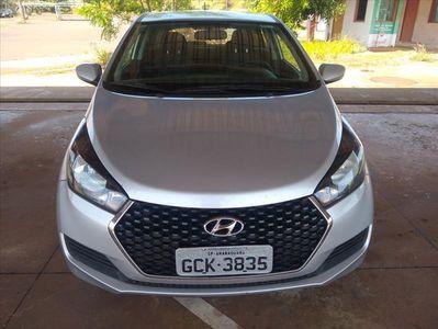 Hyundai HB20 1.0 Comfort Plus 2019}