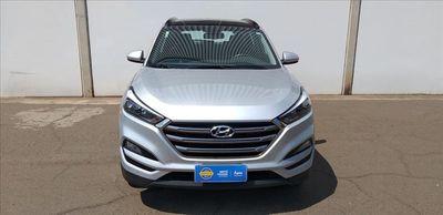 Hyundai Tucson GL 1.6 T-GDi (Aut) 2019}