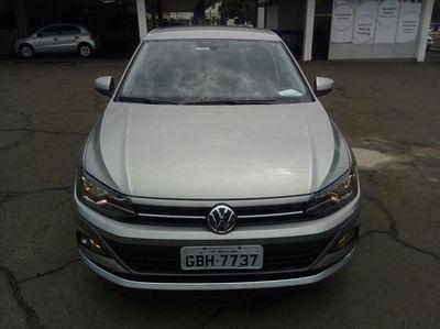 Volkswagen Polo 200 TSI 1.0 2018}