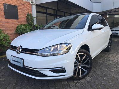 Volkswagen Golf Comfortline 1.0 TSI 2018}