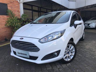 Ford Fiesta 1.5 S 2016}