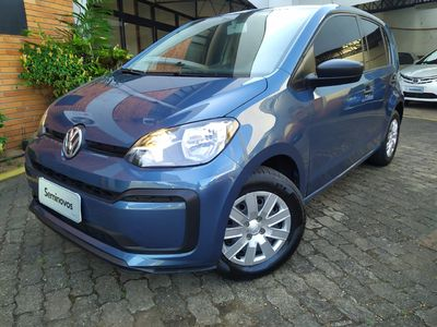 Volkswagen up! take up! 1.0 4p 2019}