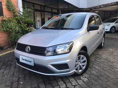 Volkswagen Gol 1.0  2019}