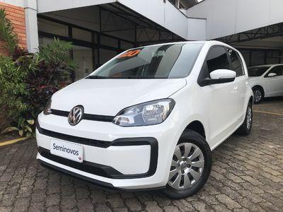 Volkswagen up! take up! 1.0 2020}
