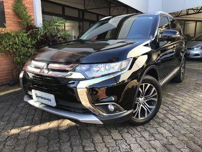 Mitsubishi Outlander 2.0 16V 2017}