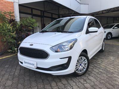 Ford Ka SE 1.0 2019}