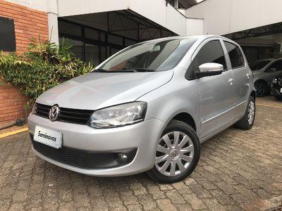 Volkswagen Fox Trend 1.6 8V 4p 2011}