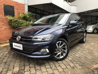 Volkswagen Virtus Highline 1.0 200 TSI 2019}